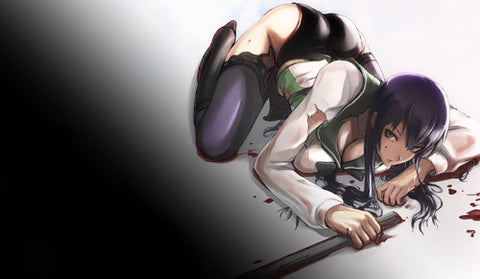 296 - Highschool of the Dead