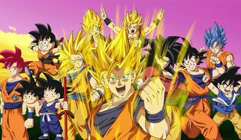 360 - Dragon Ball