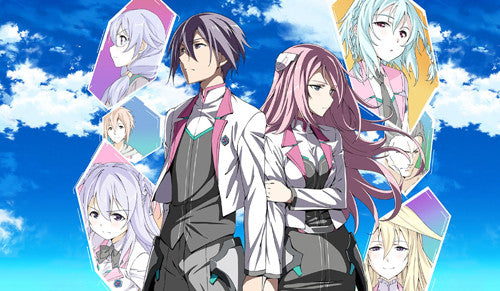 373 - The Asterisk War