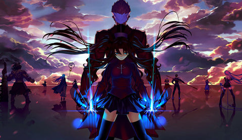 464 - Fate/stay night