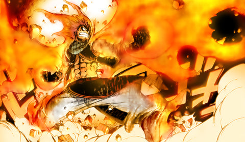 496 - Fairy Tail