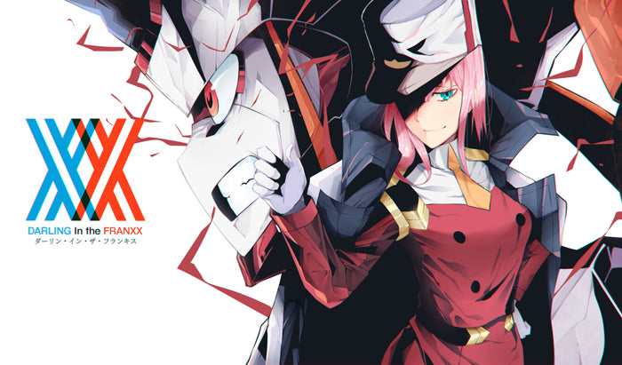 501 - Darling in the Franxx