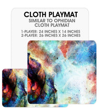 Load image into Gallery viewer, Cloth Playmat