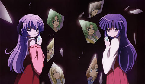 TT011 - Higurashi When They Cry