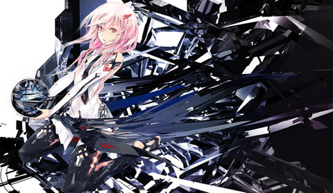 TT017 - Guilty Crown