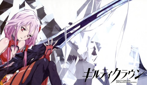 TT019 - Guilty Crown