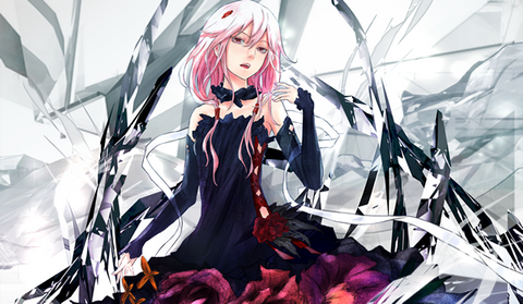 TT051 - Guilty Crown