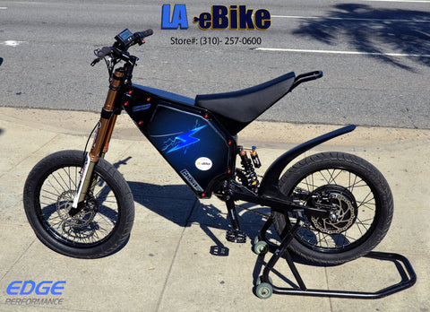 Edge Electric Bike Frame Kit – LA eBike