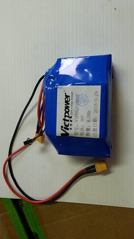 Lithium Ion Battery 36V 4ah