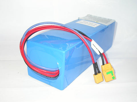 36v 14.5 ah Lithium-Ion Battery Pack