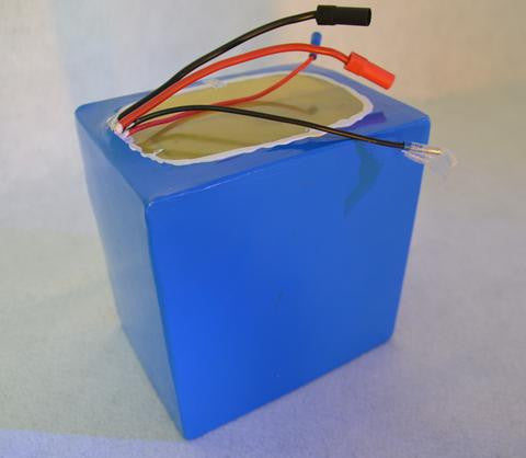 Lithium Ion Battery 48 V/11.6Ah