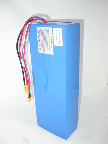 72V 20.3AH Battery Panasonic Cells Lithium Battery