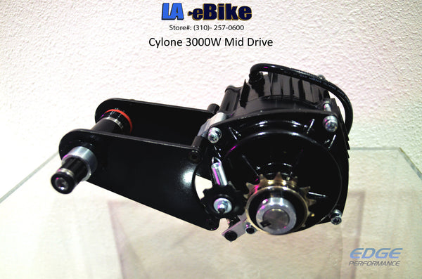 Cyclone 3000w Mid Drive Kit