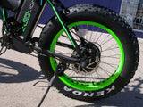 Ecomotion MINI Pro | e-Fat Bike