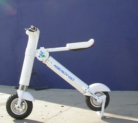 Beach Go eBike (E.T Scooter)