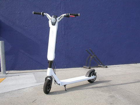 Edge Electric Scooter