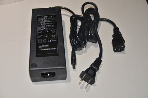 36V 2A Lithium Ion Battery Charger