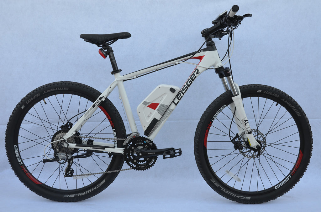 Leisger MD5 Hardtail Electric Mountain Bike