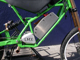 LMX off-road eBike│Perfect 4 Burning Man 2018