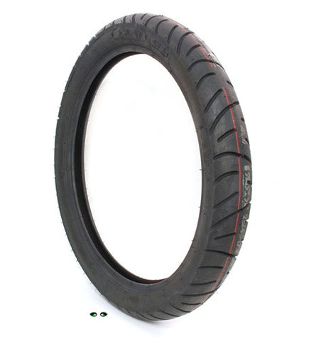 Heidenau K56 moped racing tire - 17 x 2.75