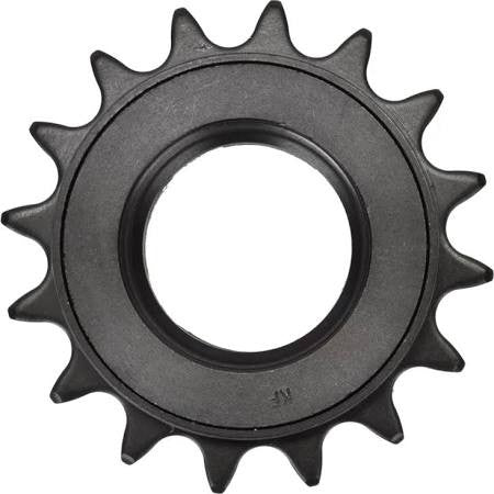 "Shimano Sf-Mx30 Dx Single Freewheel, 16T x 3/32"", Single, Black"