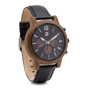 Wooden Watch For men personalized