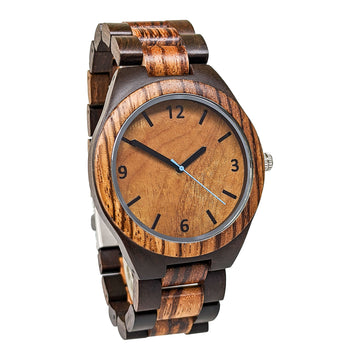 Wooden Watch | Creativo