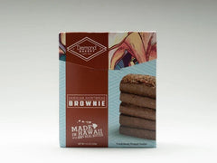 Diamond Bakery - Brownie Shortbread Cookies 4.4oz