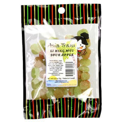 Li Hing Mui Sour Apple 2.5oz