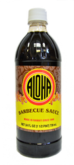 Aloha Barbecue Sauce 24oz (Shipped) - Leilanis Attic