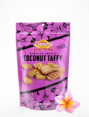 Diamond Bakery Coconut Taffy Cookies (4.5oz)