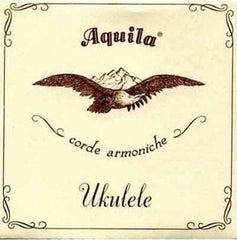 Aquila Ukulele Strings - Leilanis Attic