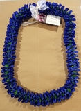 Silk Ribbon Lei - Variety of Colors - Leilanis Attic