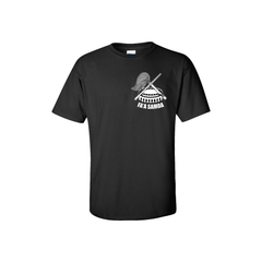 Fa'a Samoa Mens T-shirt (Black)