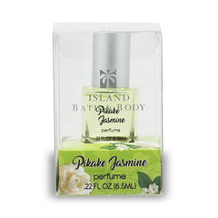 .22 OZ ISLAND BATH & BODY PERFUME PIKAKE JASMINE - CONTEMPORARY - Leilanis Attic