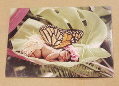 """Beloved Keiki"" Greeting Card"