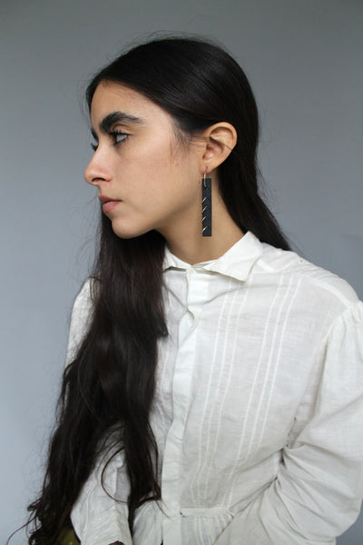 Long Single Pierced Earring