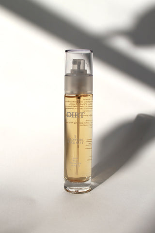 DIRT: 5 Flowers Face Mist