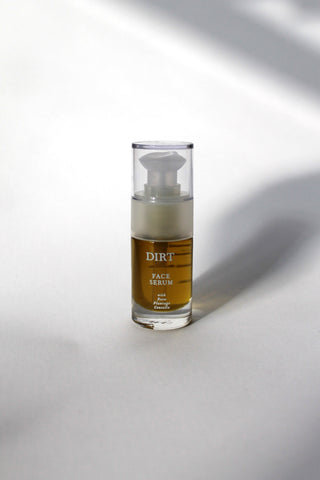 DIRT: Face Serum