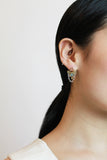 Spacejunk Asymmetrical Earrings