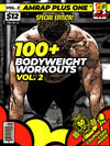 100+ Bodyweight Workouts Vol. 2