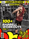 100+ Barbell Workouts Vol. 1