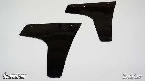 Hatch Mount Wing for 13-18 Ford Focus ST