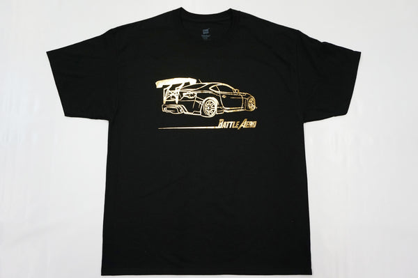 FRS Chassis Mount T-Shirt
