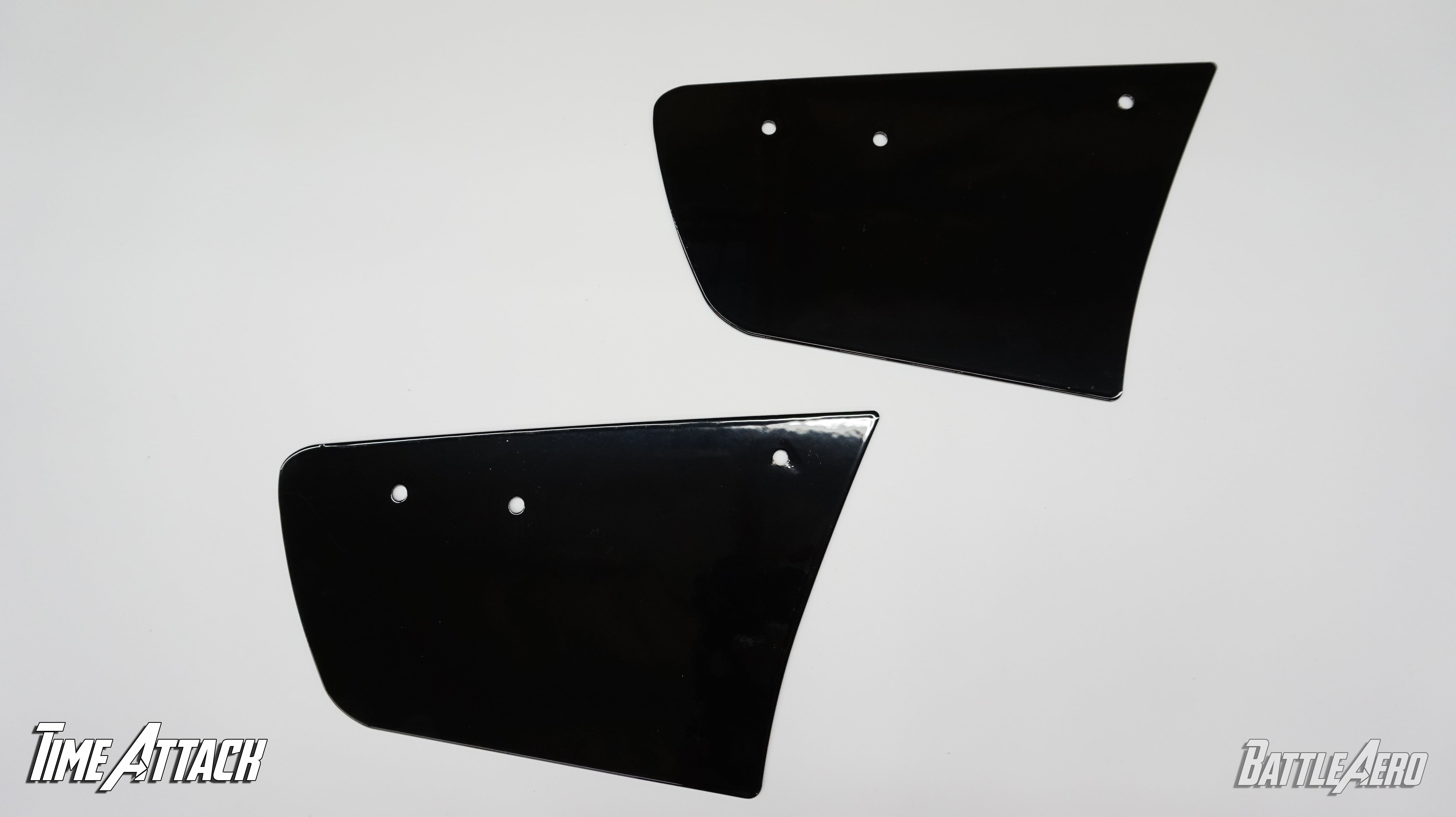 "Force 1 (62"") GT Wing for EVO X"