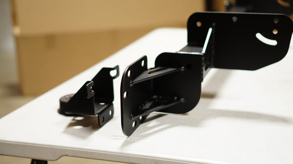 V4 Chassis Mount Kit for Nissan 370Z