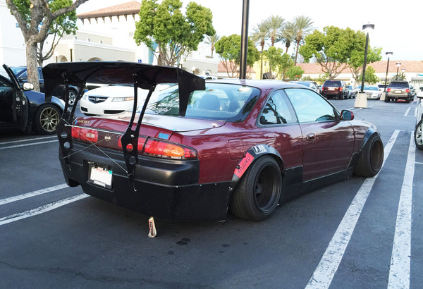Chassis Mount Kit for Nissan S14