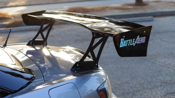 GT Wing for Honda S2000