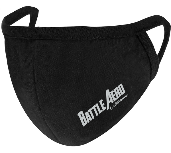 Battle Aero Face Mask