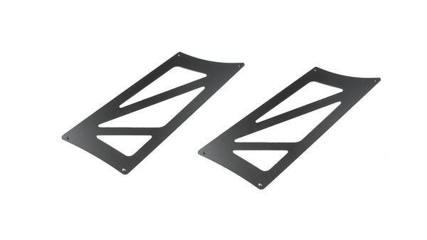 Aluminum Tall Wing Stands (V1)